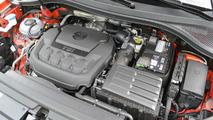 2018 Volkswagen Tiguan Prototype