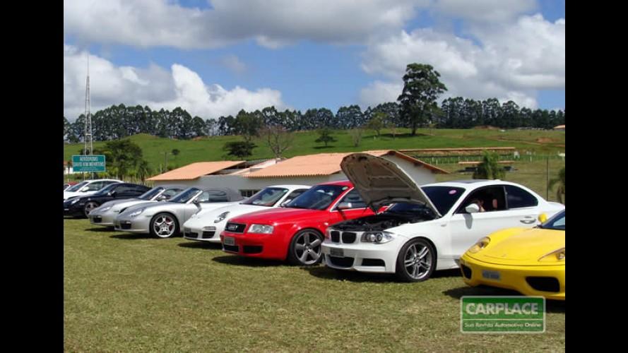 Que tal comprar um importado usado de luxo? Cresce mercado para este tipo de carro no Brasil
