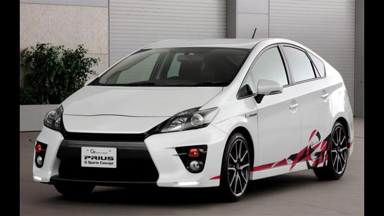 Toyota não prioriza turbo e diz preferir motores de alta cilindrada