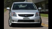 Nissan tem lucro líquido de US$ 970 milhões no 3º trimestre do ano fiscal 2010
