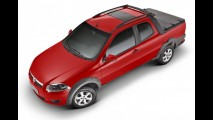 BRASIL: Conheça os comerciais leves mais vendidos em fevereiro de 2013