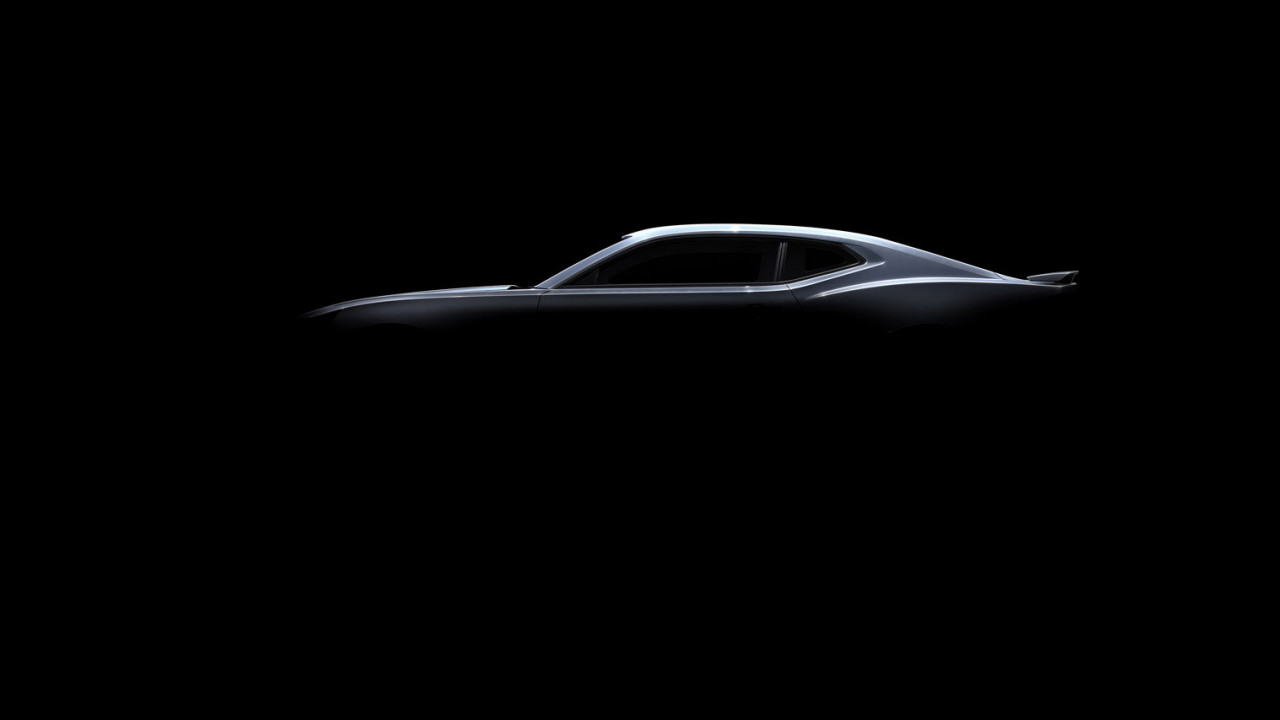 Nuova Chevrolet Camaro, i teaser