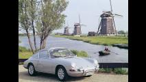 Porsche 911 (1964), foto storiche