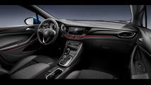 Buick Verano Hatchback / GS