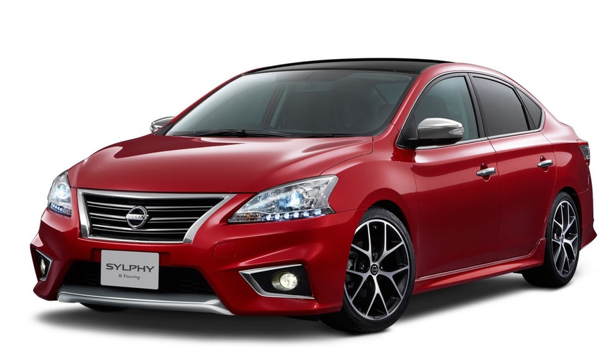 Nissan bringing raft of customized models to Tokyo