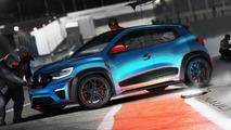 Renault KWID RACER concept