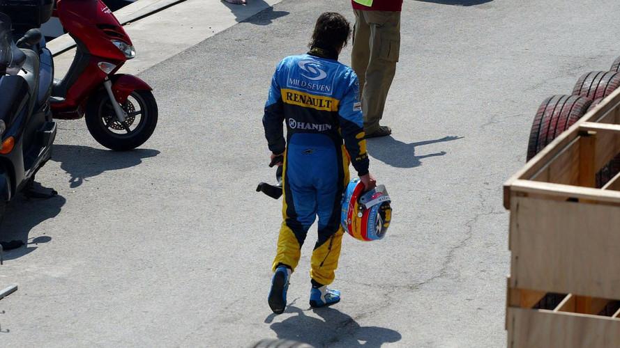 Las polémicas más memorables de la Fórmula 1 (I)