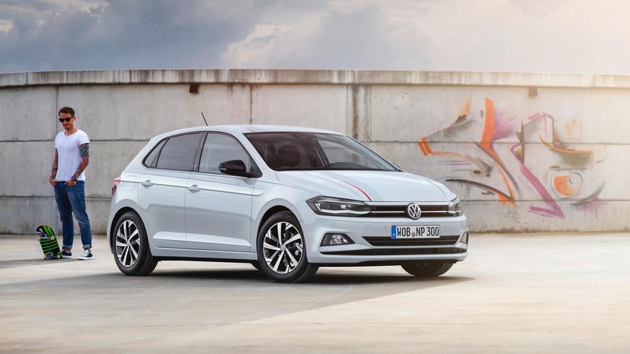 De nouvelles photos et vidéos de la Volkswagen Polo VI