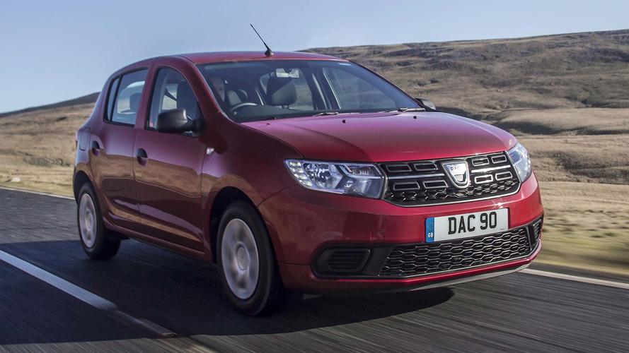 Dacia extends scrappage scheme for a bit longer