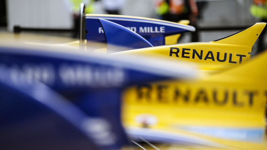 Formula E'de Renault'nun yerini Nissan alabilir