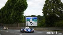 24 Heures du Mans 2017 - Journée Test