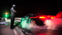Hennessey Exorcist Chevy Camaro ZL1