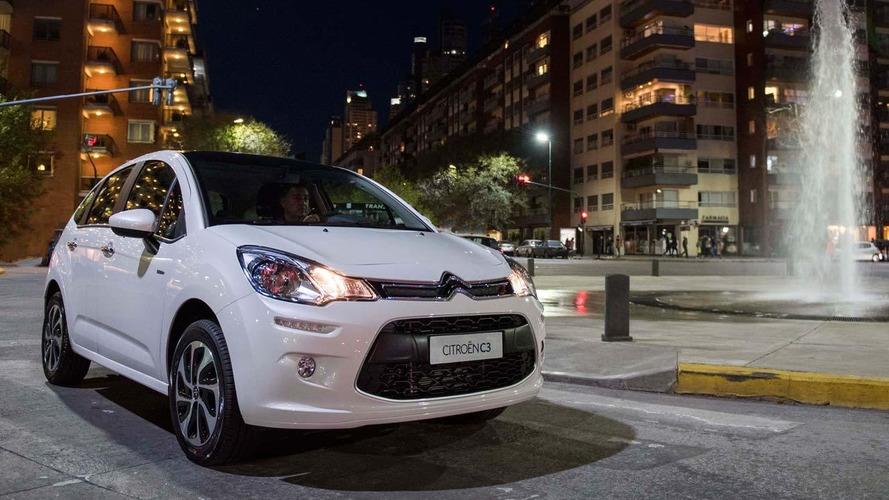 Citroën C3 2018 adota esperado câmbio automático de 6 marchas