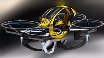 Moto drone