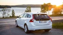 Volvo V60 D6 Plug-in Hybrid by Polestar