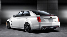 Hennessey Cadillac CTS-V HPE1000