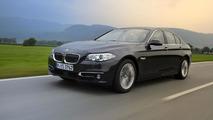 BMW 518d & 520d