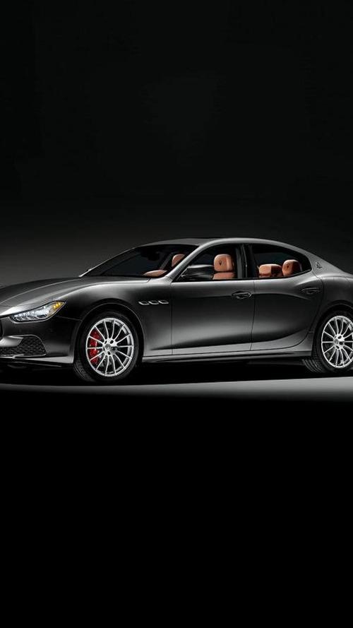 Maserati 100th Anniversary Neiman Marcus Limited Edition Ghibli S Q4 priced at $95,000