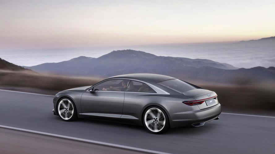 Audi songe à une rivale de la BMW Série 8