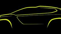 Peugeot 2008 concept 12.9.2012