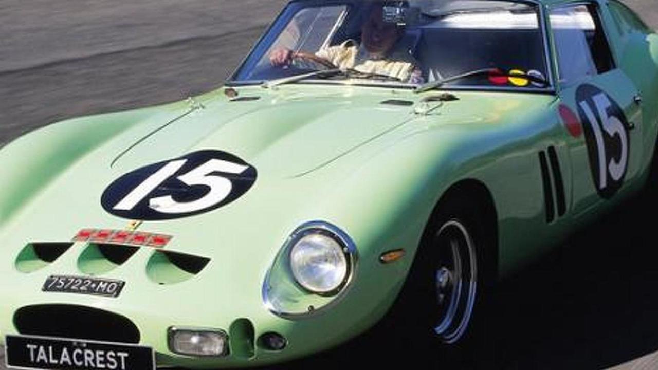 1962 Ferrari 250 GTO 05.6.2012