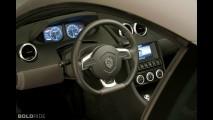 Lotus Esprit Turbo V8