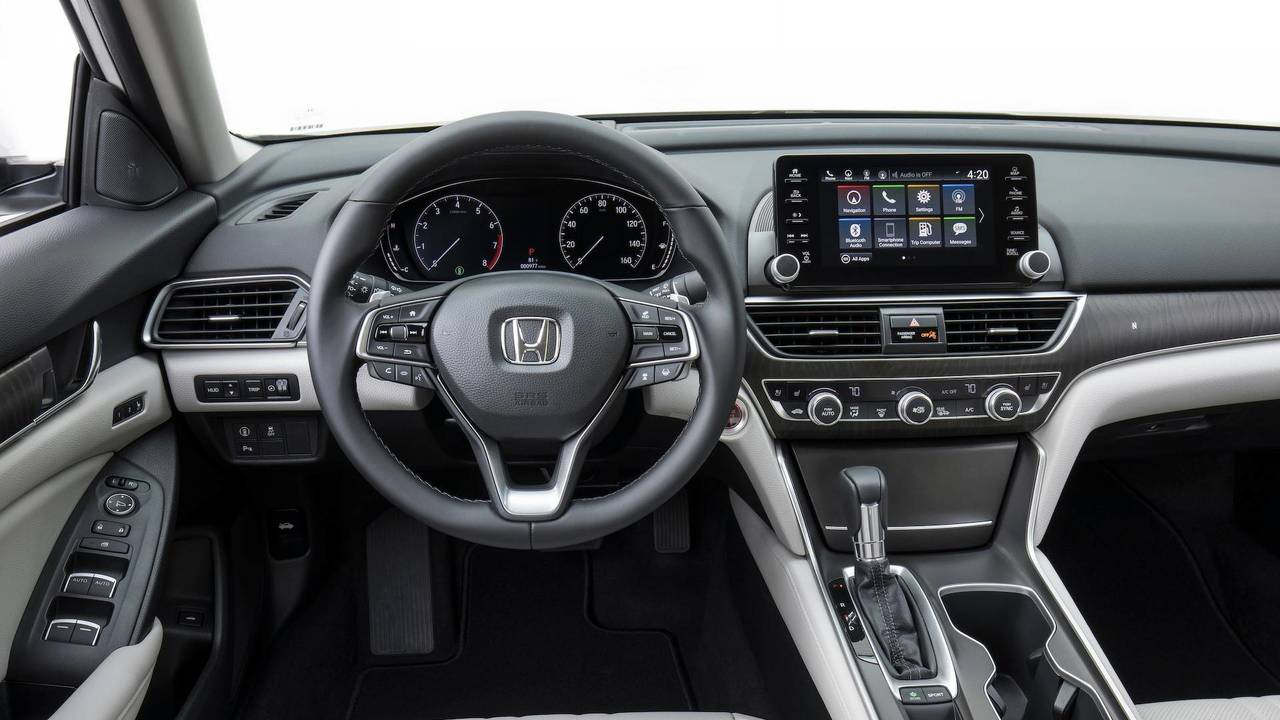 5. Adjustable Steering Wheel