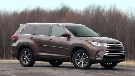 2018 Toyota Highlander Review: A Safe Bet