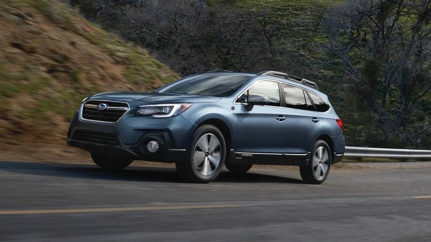 Subaru To Celebrate Its 50th Anniversary In Usa With