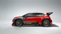 Citroen C3 WRC concept to race into Paris 003