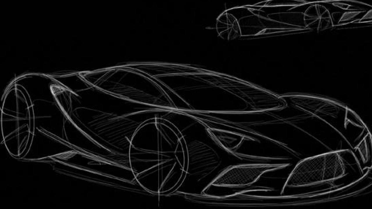 Eterniti Teases New Supercar Updates The Hemera