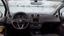 SEAT Ibiza Mk4