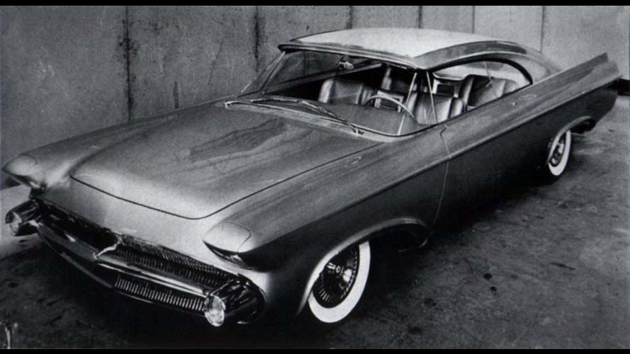 Chrysler Norseman: la concept in fondo al mare