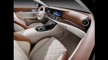 Nuova Mercedes Classe E Station Wagon