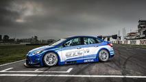 Ford Focus GTC V8