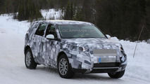 Land Rover Freelander replacement to be called the Discovery Sport - report