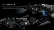 W Motors Lykan Hypersport brochure