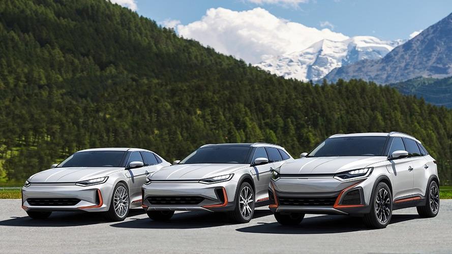 WM Motors, photoshop'lu fotoğrafın onlara ait olmadığını belirtti