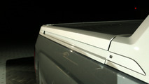 Chevy Silverado High Desert concept live photo