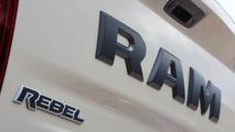 2017 Ram 1500 Rebel Mojave Sand