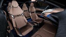 2015 Aston Martin DBX concept