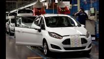 Ford tem prejuízo de US$ 60 milhões com saída do Reino Unido da União Europeia