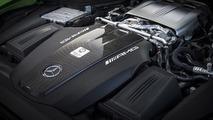 2018 Mercedes-AMG GT R: First Drive