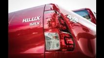 Teste CARPLACE: nova Hilux eleva patamar da categoria, mas vale R$ 190 mil?