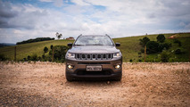 Jeep Compass Sport Flex
