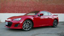 2017 Subaru BRZ: Review CA