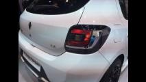 Buenos Aires: Sandero RS chega em setembro - veja detalhes técnicos
