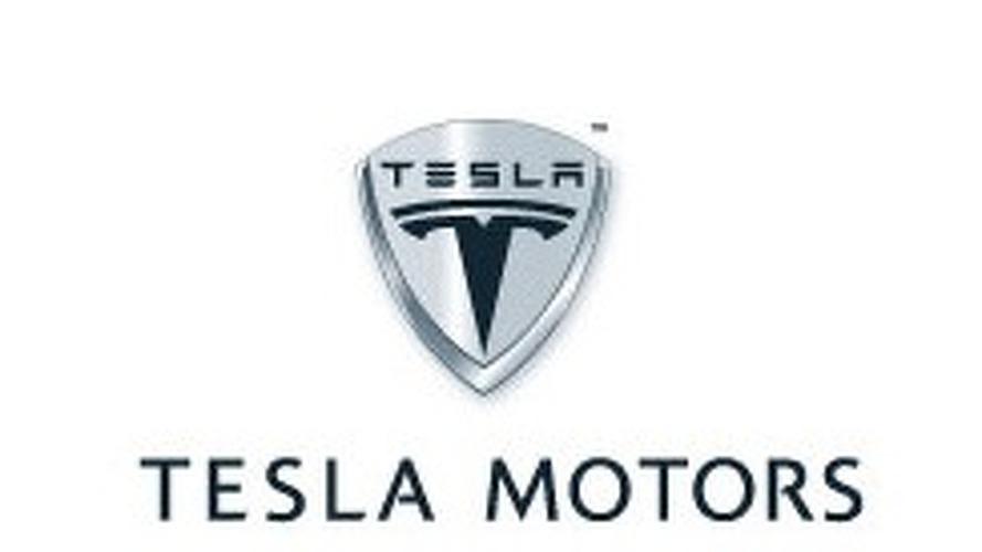 Tesla logo origins