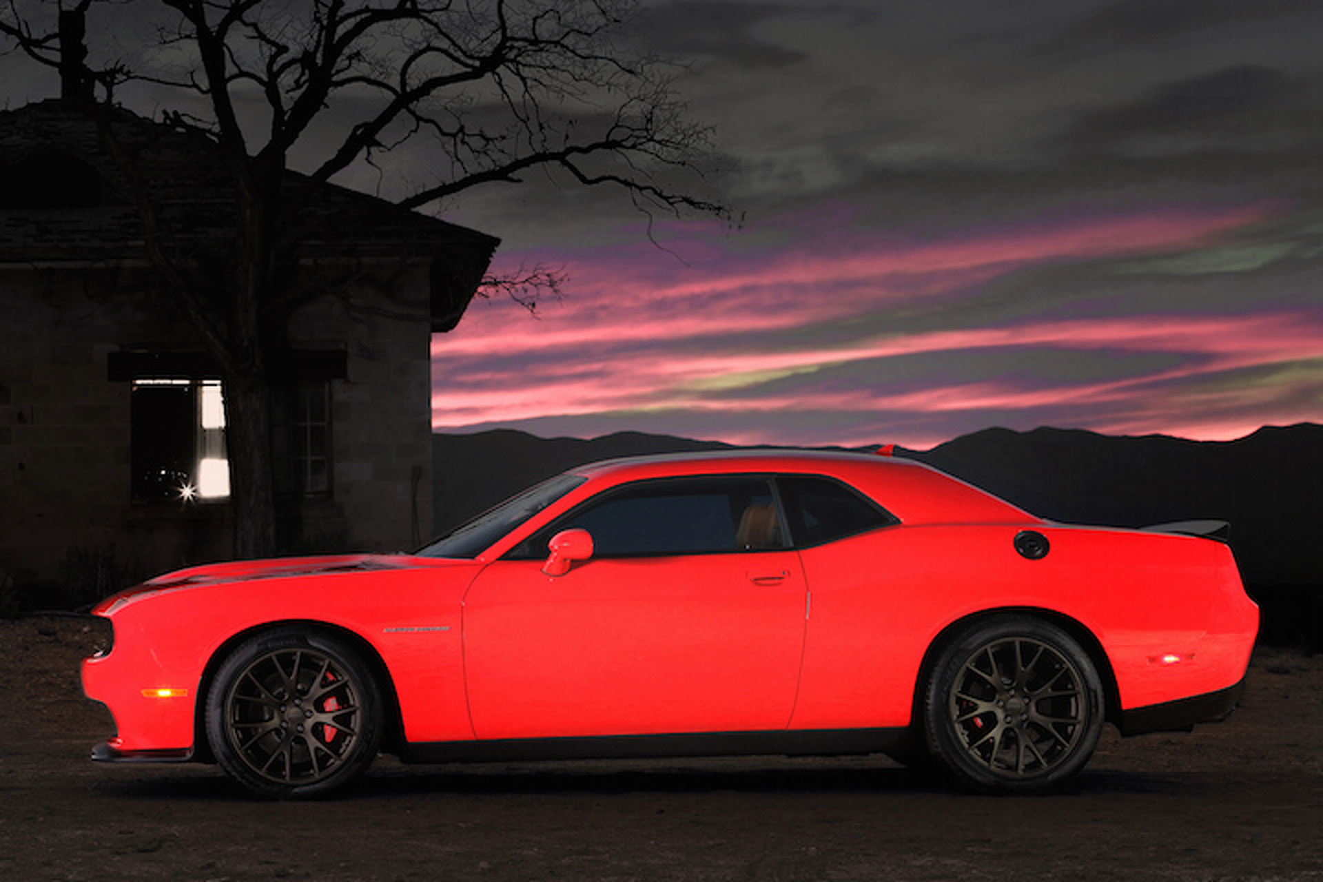 Srt Hellcat And Hemi Engines Might Not Survive Through 2019