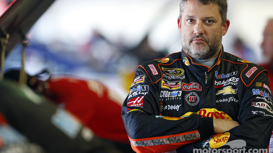 NASCAR fines Tony Stewart $35,000 for violating member conduct guidelines
